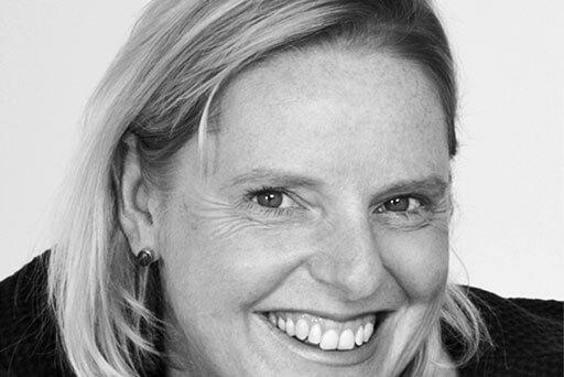 June Kirkwood – Ambassador for Carbon Footprint