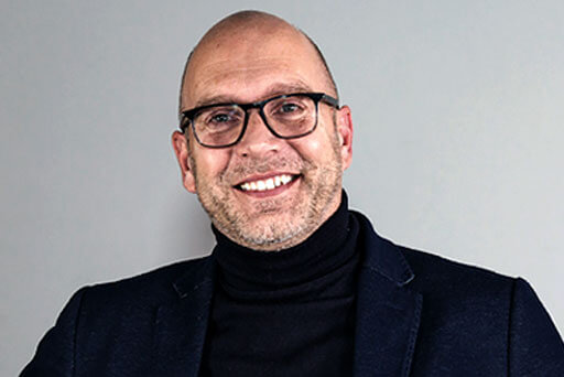 Paul De'ATH Ambassador for Education